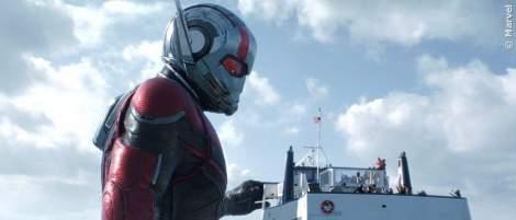 Ant-Man 3: Verrückter Drehbuchautor schreibt Story