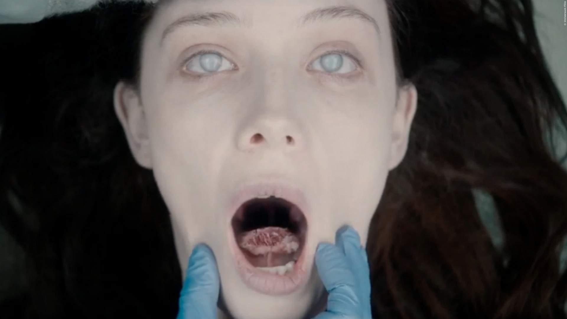 Die Autopsie Der Jane Doe Stream