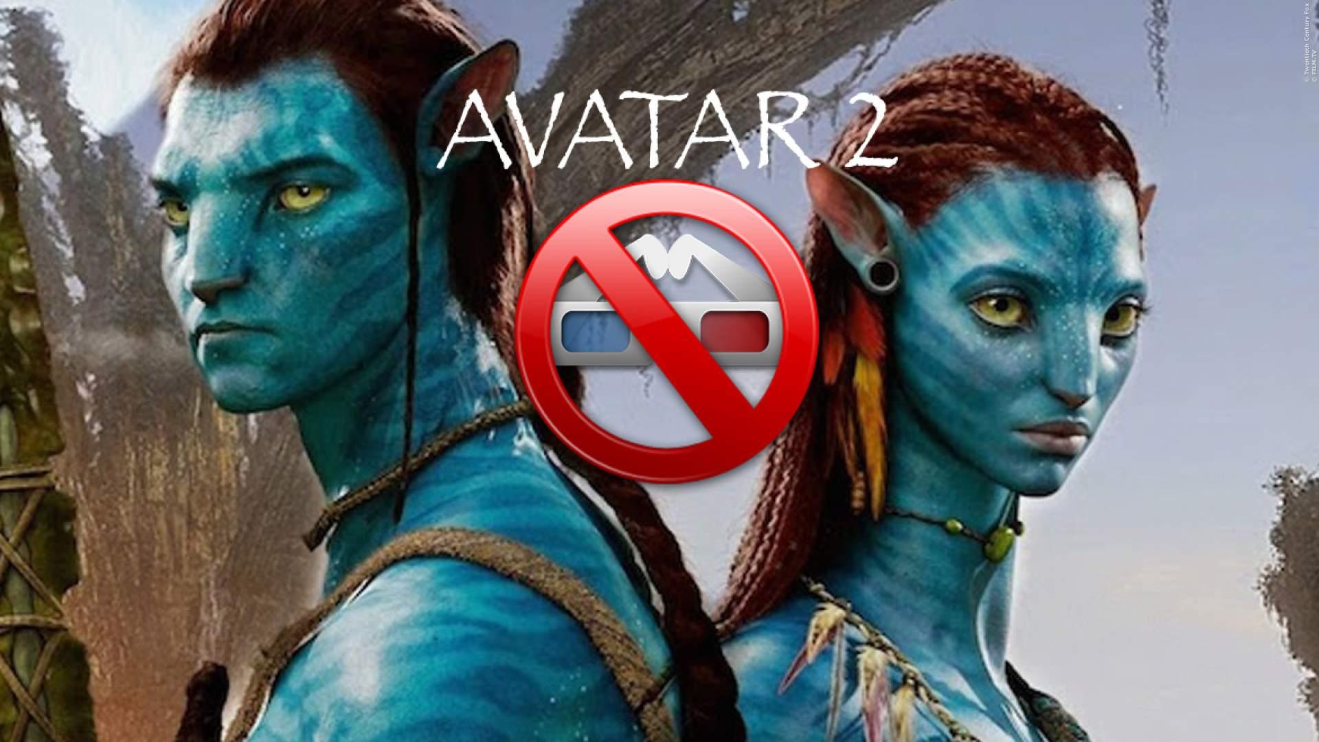 Avatar 2 Darum Lauft Der Film Nicht In Allen Kinos Trailerseite