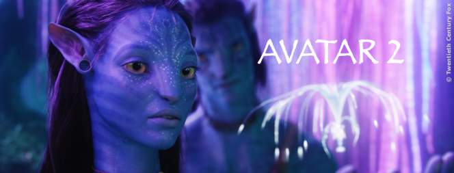 Avatar 2 abgedreht - Neuer Kinostart steht fest
