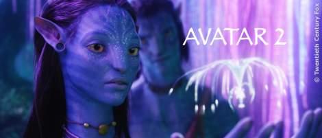 Avatar 2: Neues Bild zeigt Pandora ganz anders als in Teil 1
