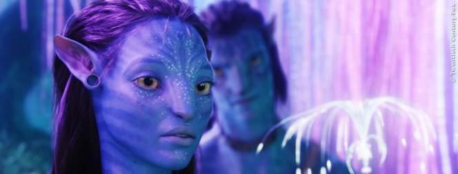 Avatar-Macher machen neue Serie für Netflix