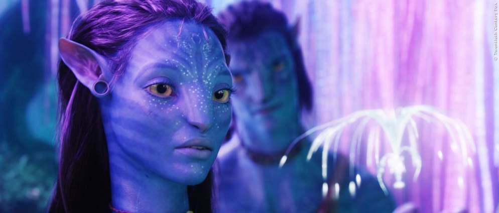"""""""Avatar 2""""-Macher beantwortet Fanfrage mit Bild aus dem Film und das ist ziemlich episch"""