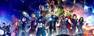 Avengers 3 FSK - Altersfreigabe Infinity War