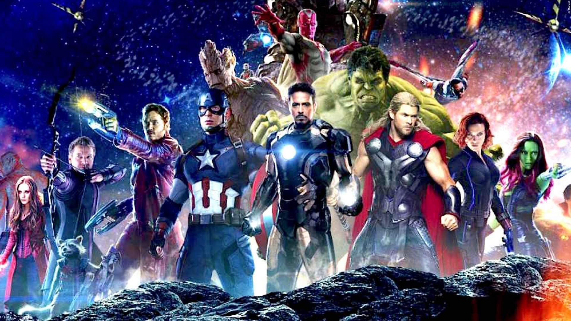"CORONA: ""Avengers""-Star positiv auf COVID-19 getestet"