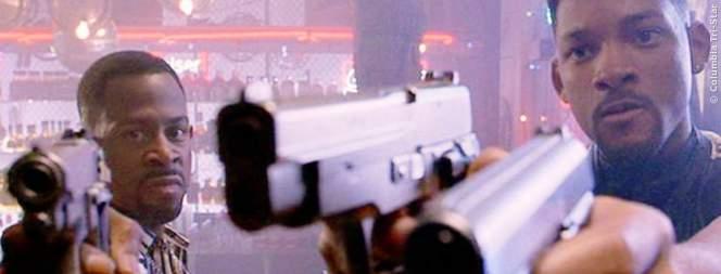 Bad Boys 3: Neuer Filmtitel ist albern