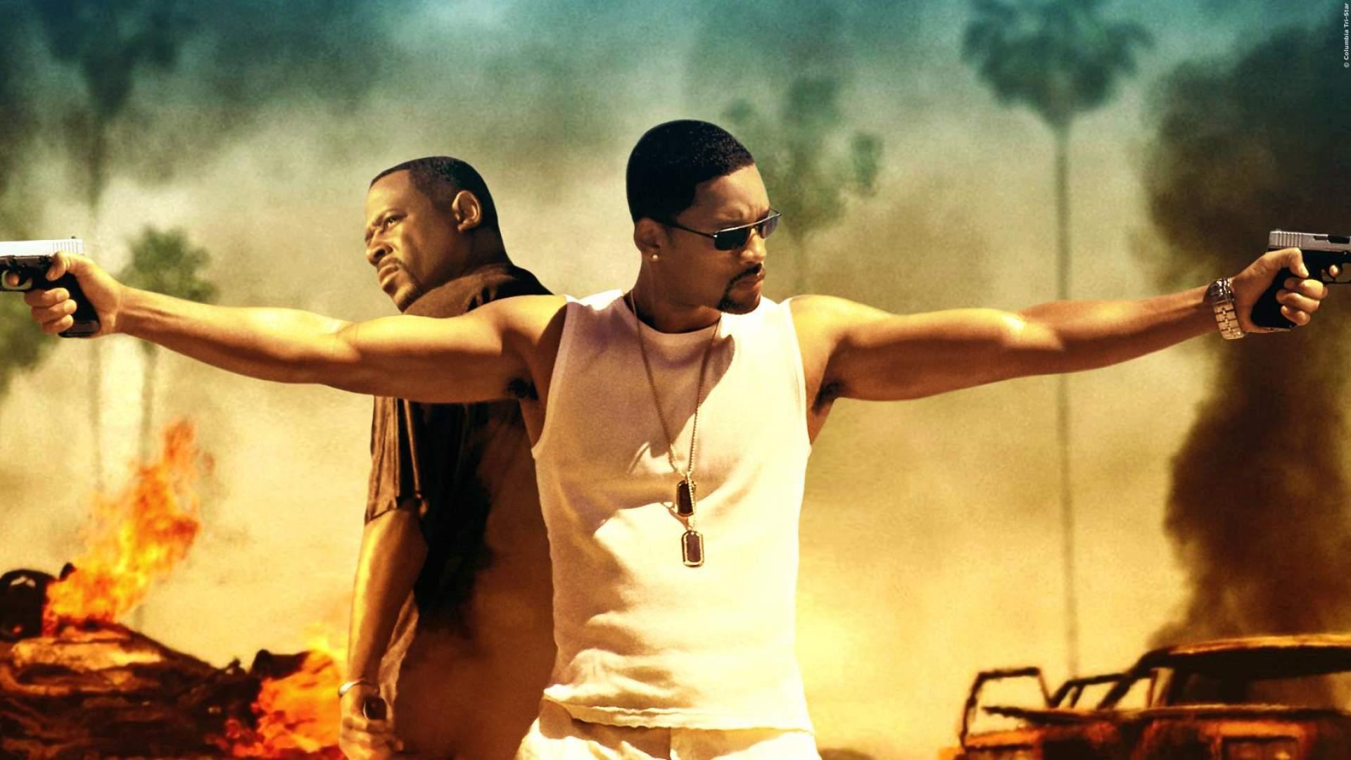 ACTION: Will Smith zeigt uns ein 9-Minuten Video zu 'Bad Boys 3'