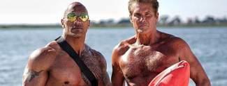 Baywatch Film: Dwayne Johnson ruft Kritiker an