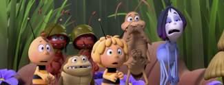 Biene Maja - Die Honigspiele