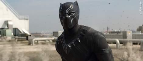"""Filmtitel zu """"Black Panther 2"""" und """"Captain Marvel 2"""" stehen fest und verraten spannende Details über die Handlung"""