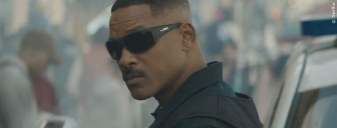 Bright: Neuer Action-Thriller mit Will Smith