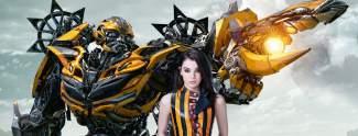 Bumblebee: Neuer Trailer zum Transformers Spin-off