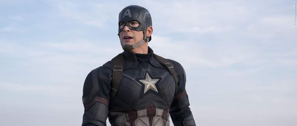 War Captain America im ersten Film noch Jungfrau? Jetzt wissen wir es endlich