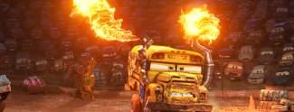 Cars 3: neuer Trailer bringt dich auf Touren