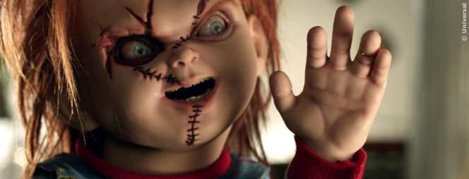 Childs Play: Neuer Trailer zu Chucky 8
