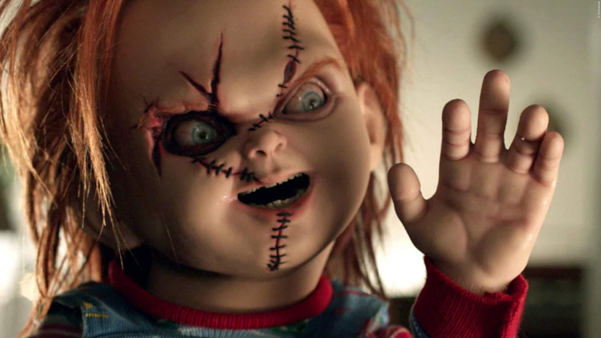 CHUCKY: Die Mörderpuppe ist zurück! Neuer Trailer zu 'Childs Play'