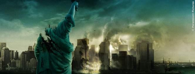 Cloverfield 4: Neuer Film in Arbeit