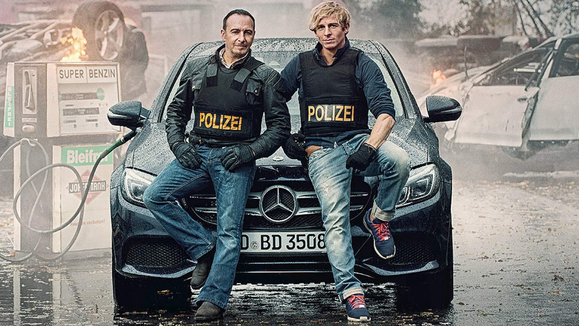 ALARM FÜR COBRA 11: RTL schmeißt Serie im Januar aus dem Programm