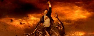 Constantine 2: Keanu Reeves will Fortsetzung