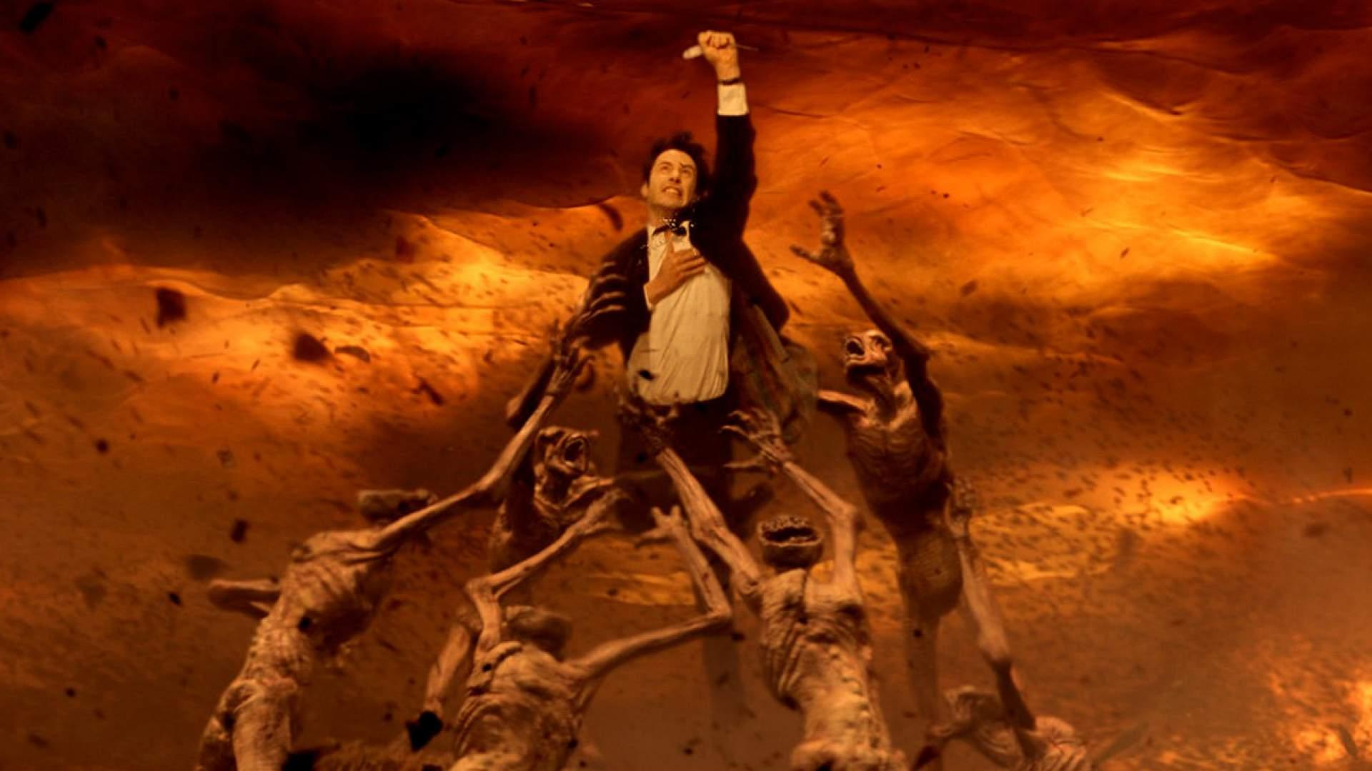 FORTSETZUNG: Keanu Reeves will 'Constantine 2' - So stehen die Chancen