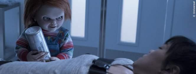 Cult of Chucky: Mysteriöses neues Bild veröffentlicht - Bild 1 von 1