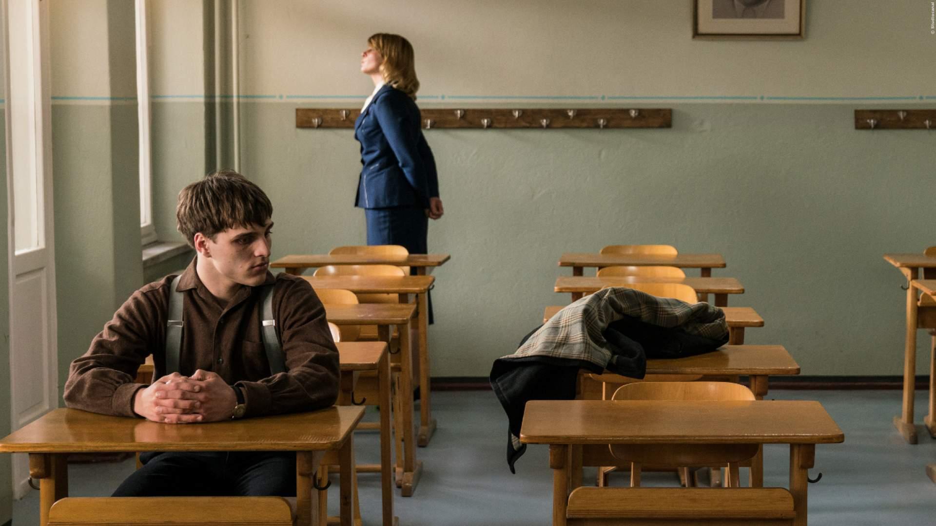 Das Schweigende Klassenzimmer Film