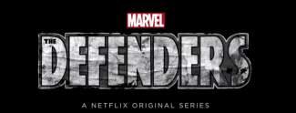 Neue Marvel Serie: The Defenders