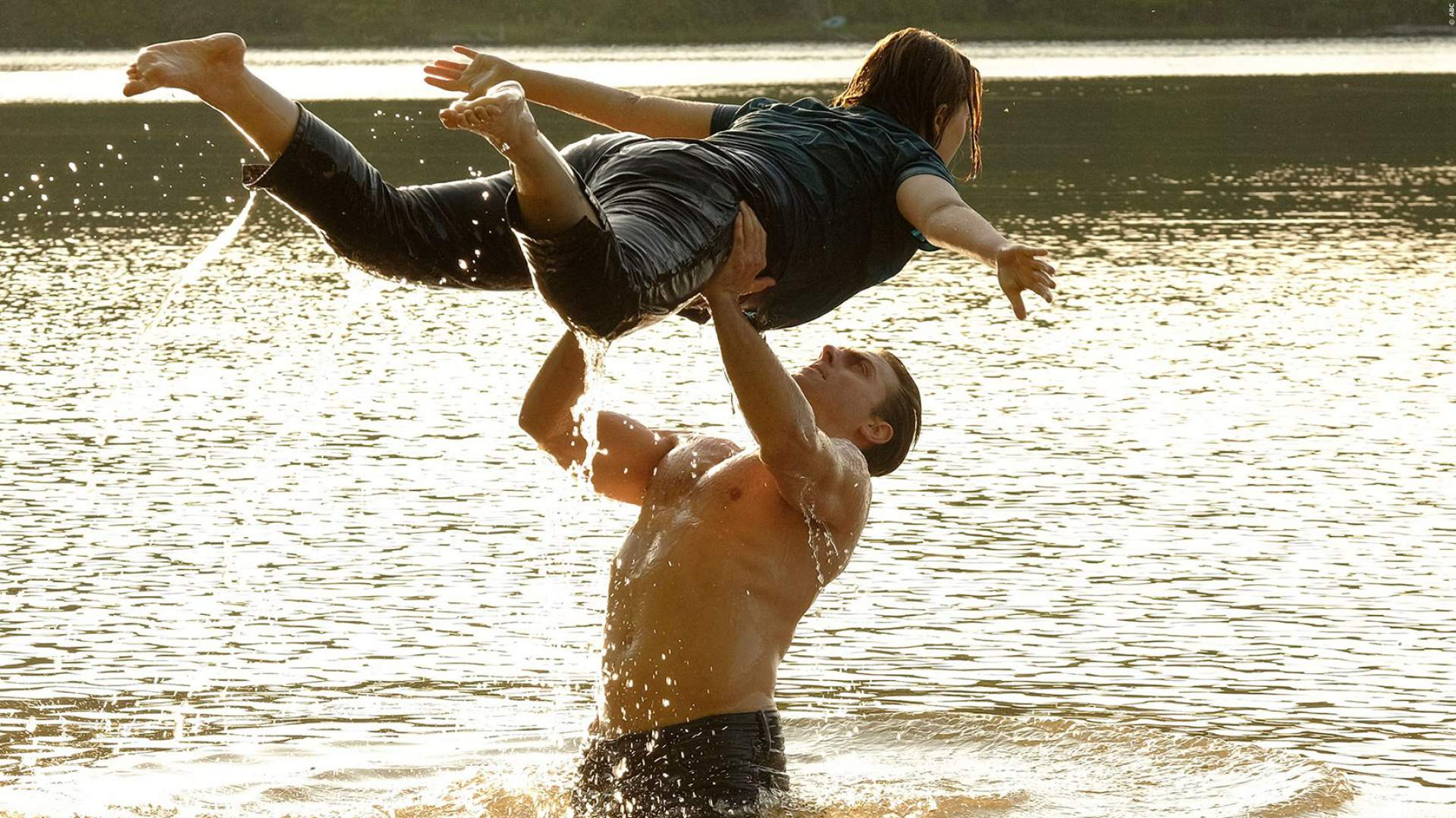 Dirty Dancing 2017 Trailer Zum Remake