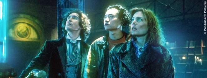 Doctor Who - Der Film