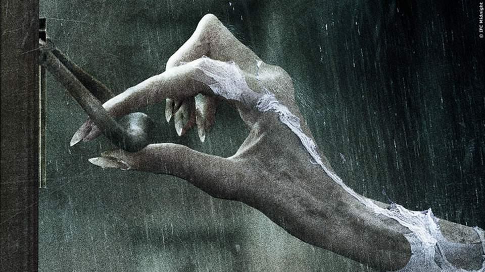 Dont Knock Twice: Trailer zum Hexen-Horrorfilm - Bild 1 von 1