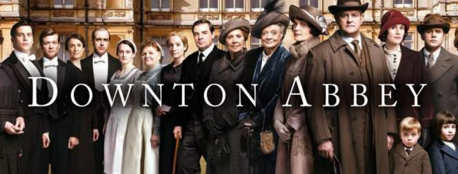 Trailer zur neuen Serie des Downton-Abbey-Machers