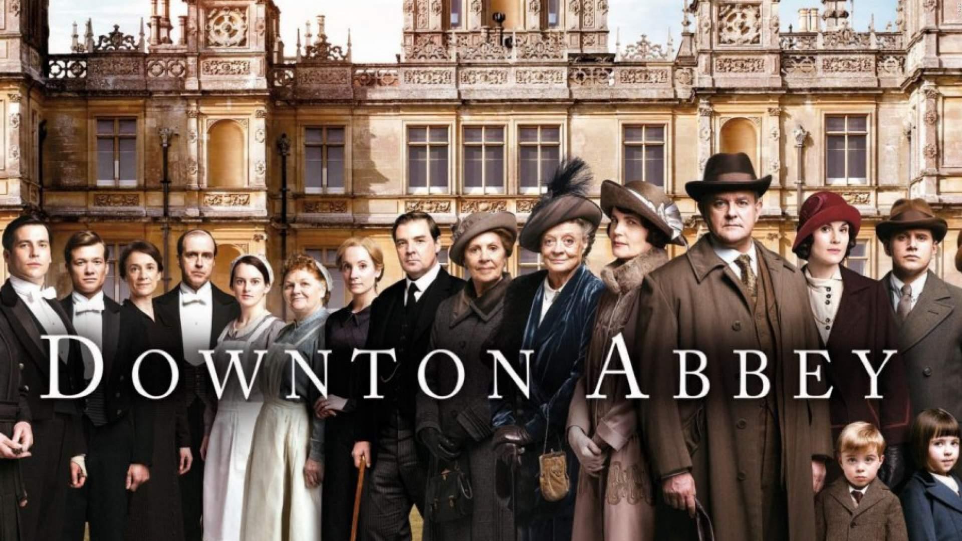 Downton Abbey Kinox