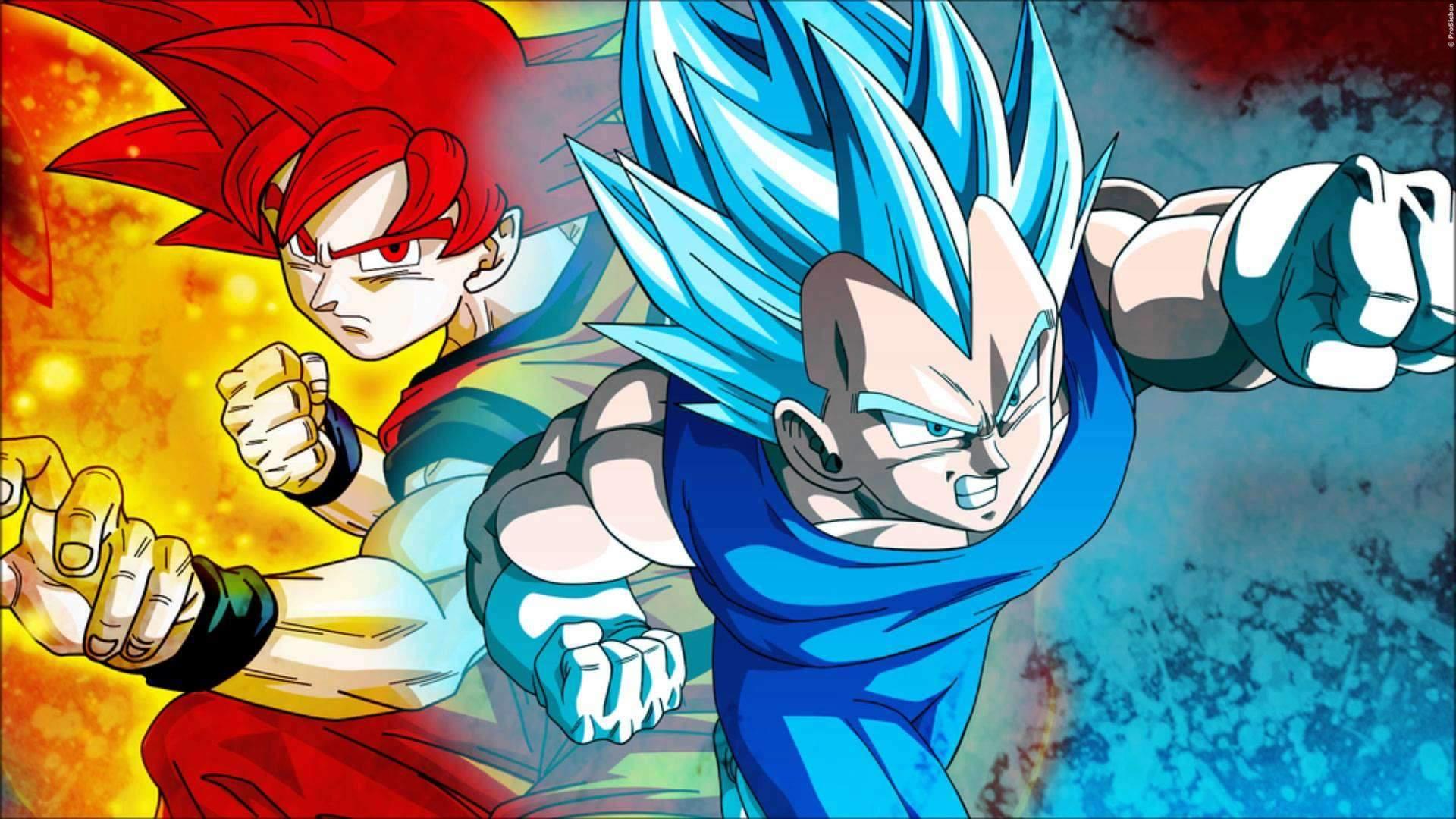 START-TERMIN der neuen Folgen 'Dragon Ball Super' im deutschen Free-TV