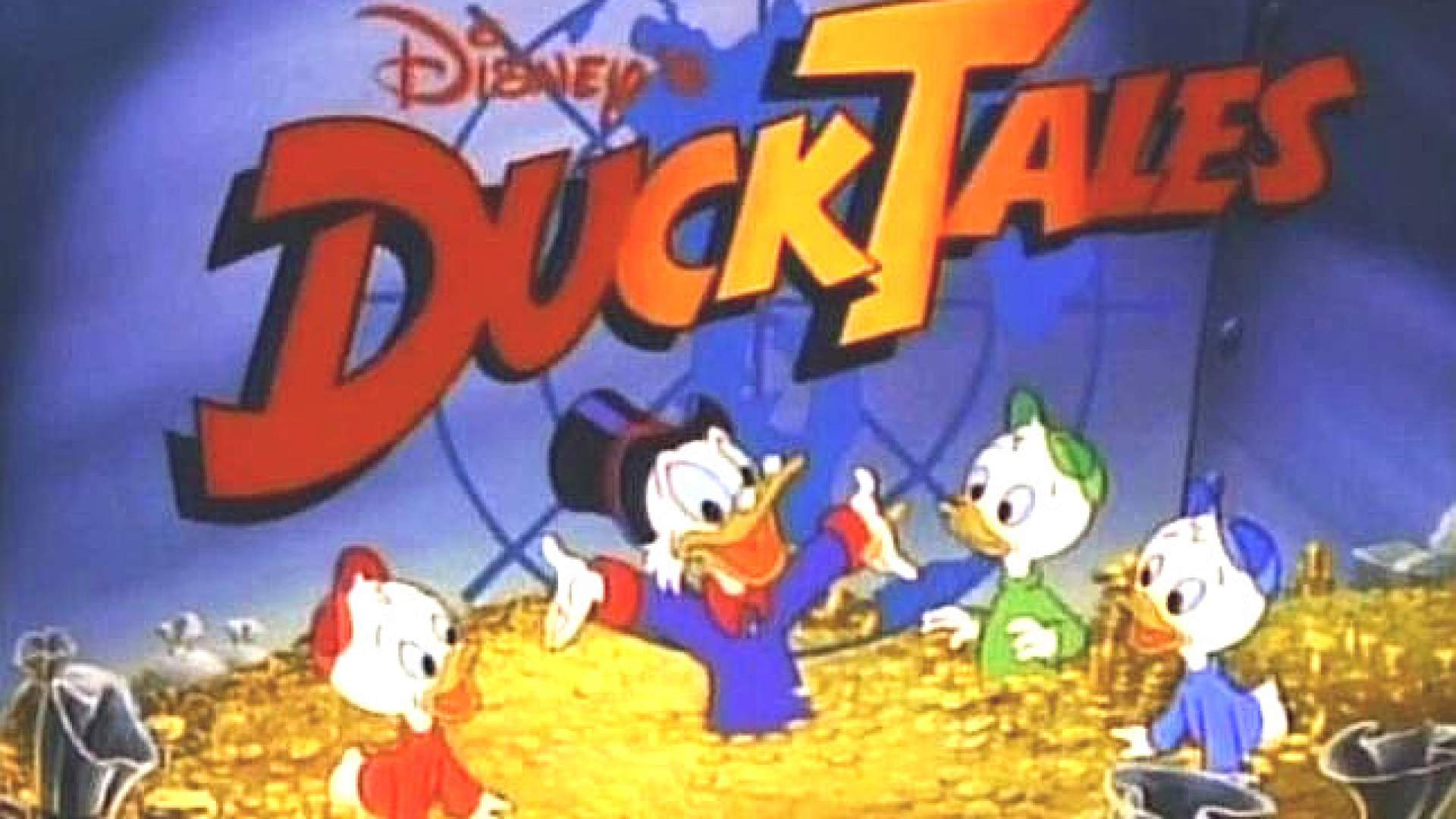 Ducktales Der Film Stream