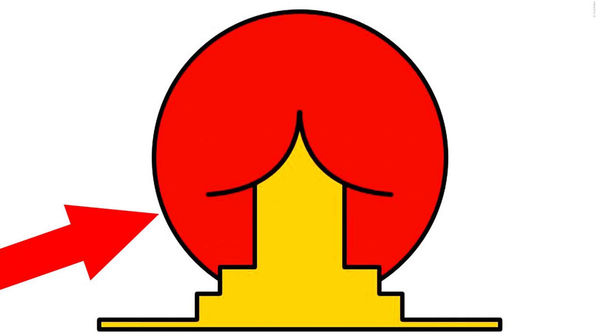 UNFASSBAR lustig: Das sind die dümmsten Logos der Welt