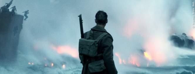 Dunkirk - Dünkirchen