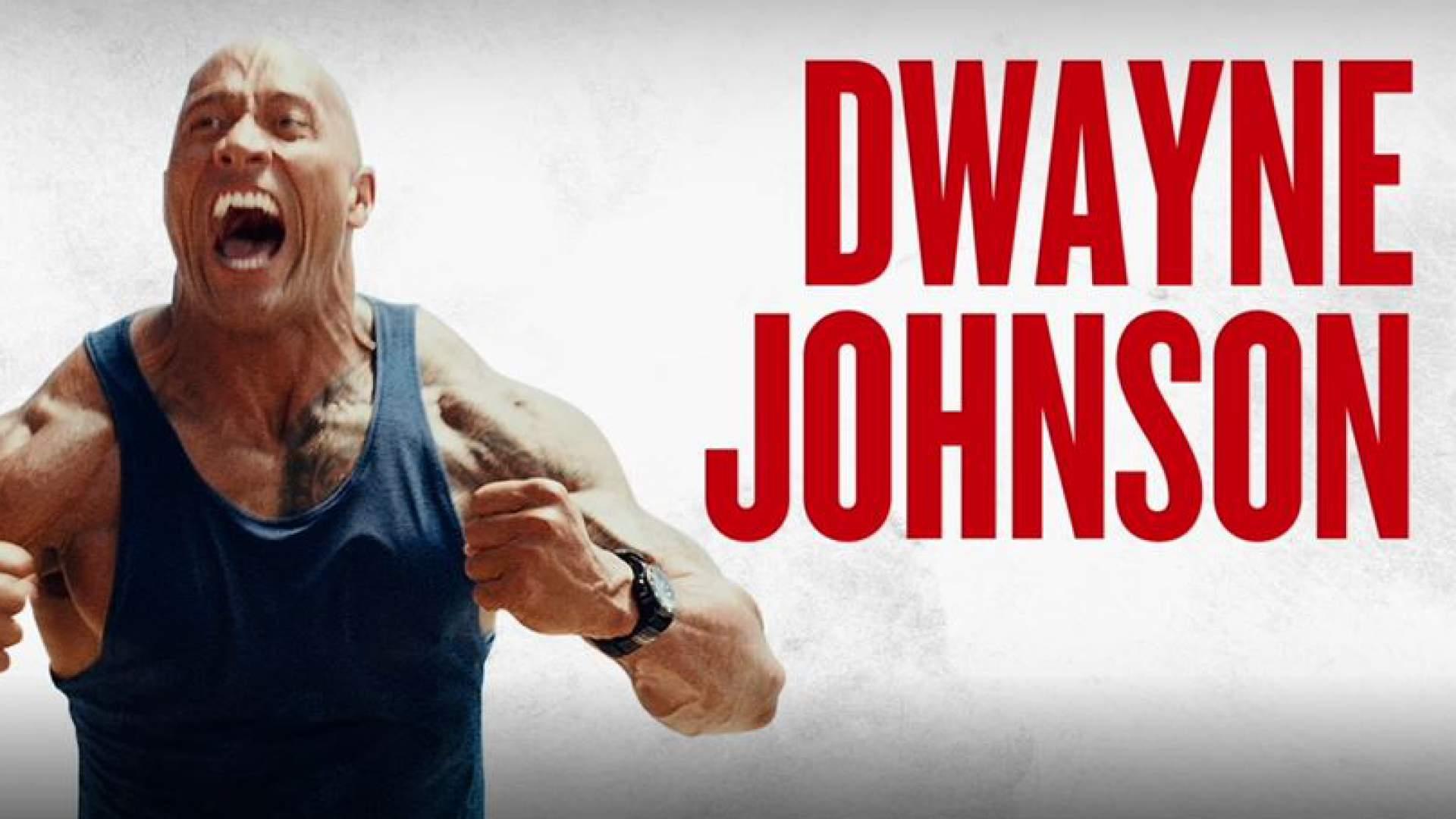 Dwayne Johnson Filmy
