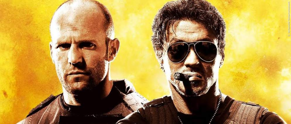 """""""Expendables 4"""": Stallone dreht vorher noch ein Expendables-Spin-Off"""