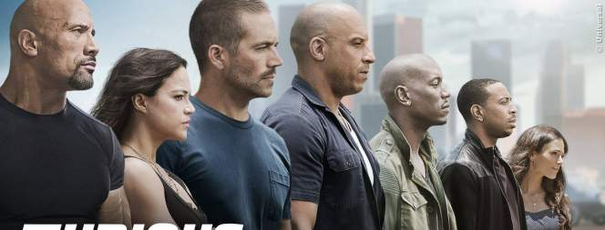 Fast And Furious-Filme bei Amazon Prime Video