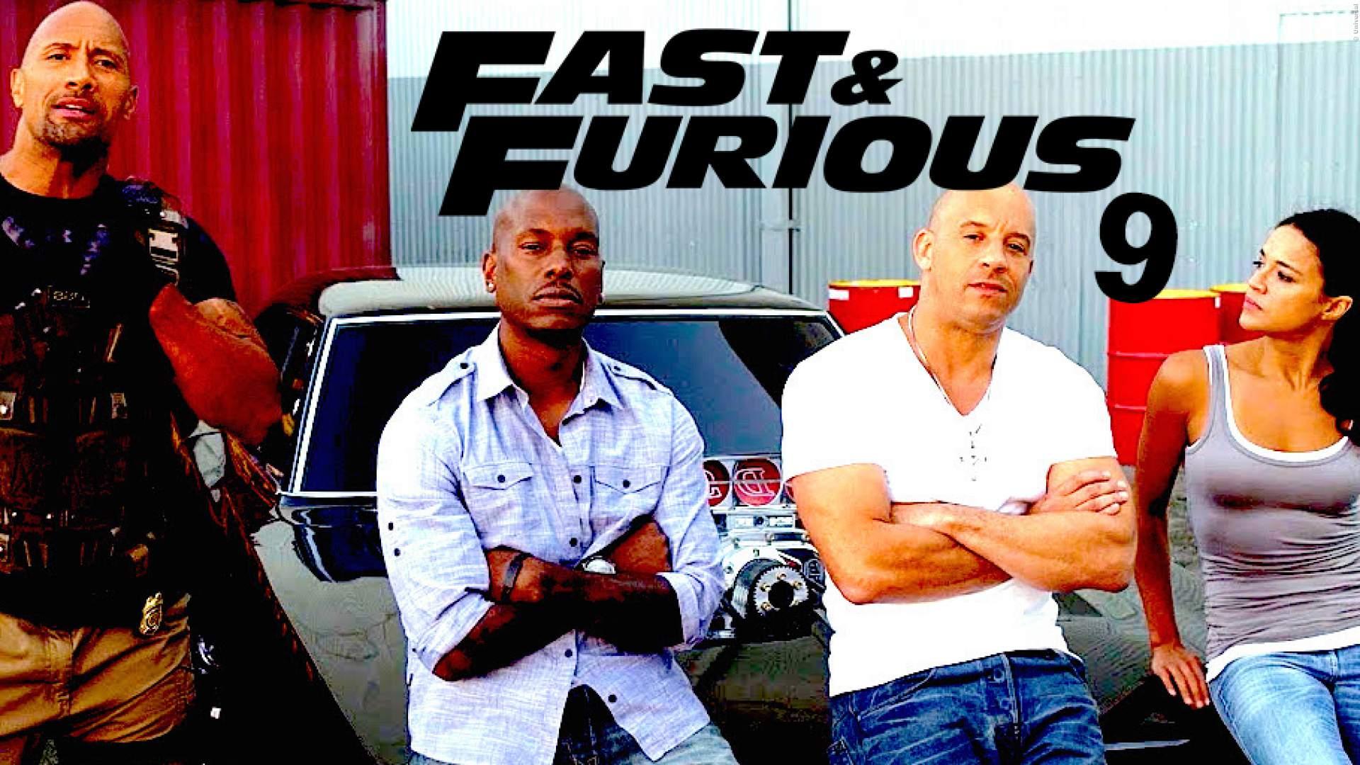 Fast And Furious 9 Vin Diesel Spricht Endlich Uber Die Story