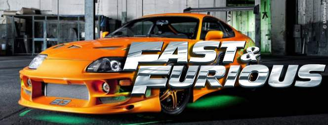 Fast And Furious: Die richtige Reihenfolge der Filme