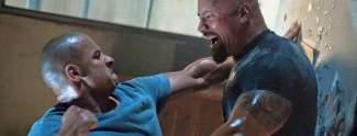 Fast And Furious: Bizarre Szene aufgetaucht