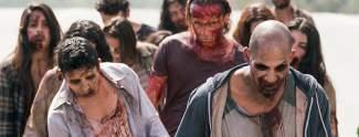 TWD: Ein neuer Zombie wird alles verändern