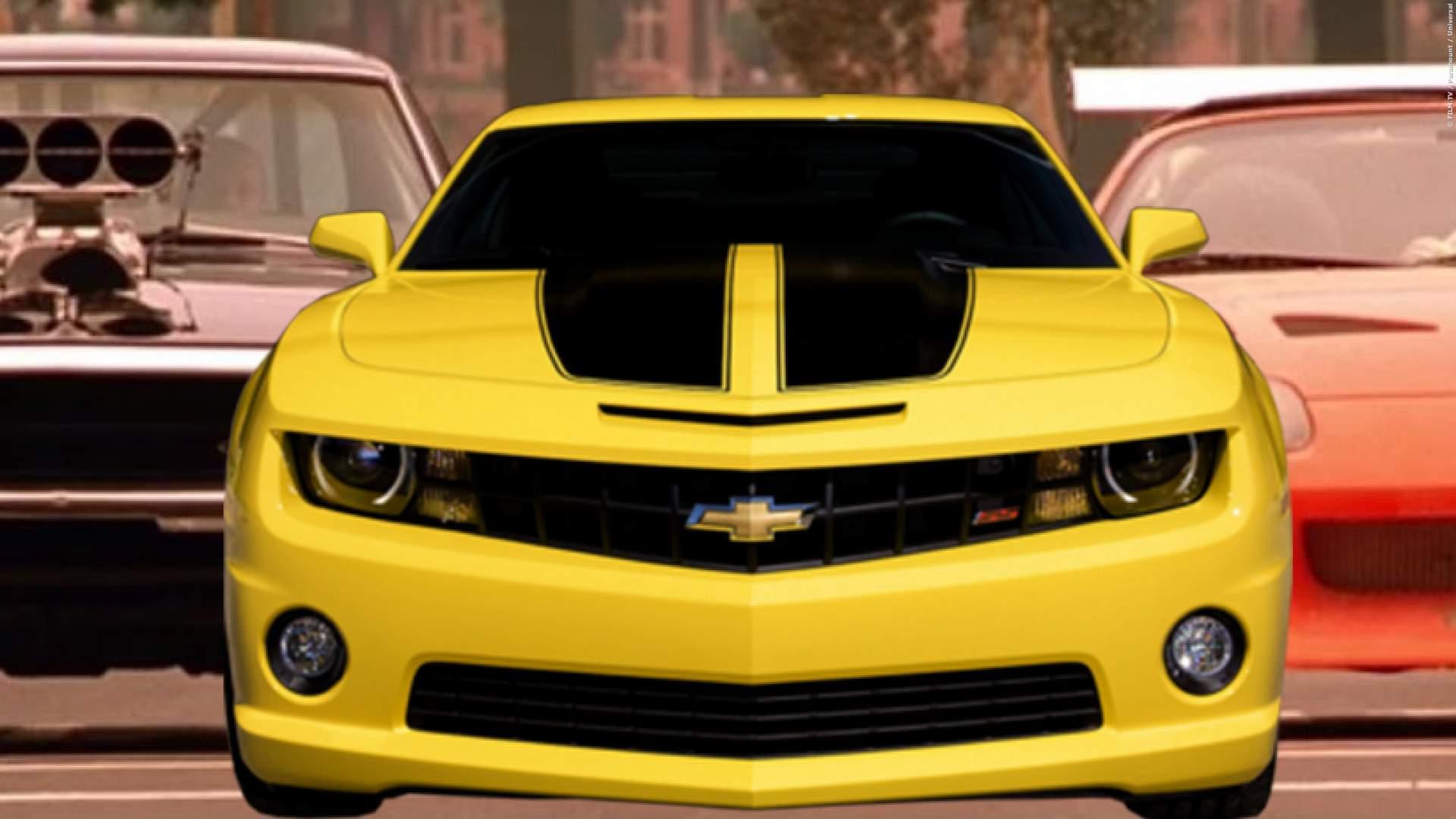 QUIZ: 'Transformers' oder 'Fast & Furious'? Erkennst du immer den Unterschied?