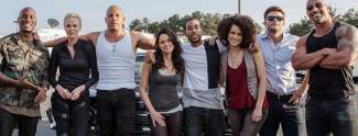Fast And Furious 8: Neues Video mit allen Stars