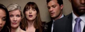 Fifty Shades Of Grey 2 Clip: Slip weg auf Kommando