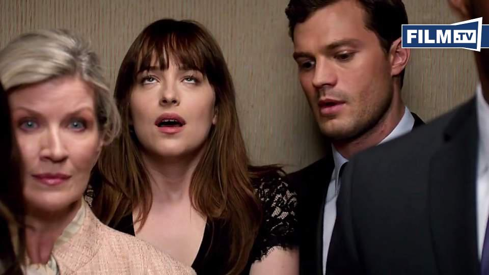 fifty shades of grey 2 im tv