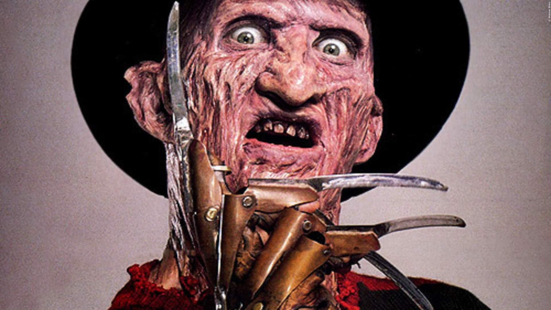 QUIZ: Erkennst du alle Filme am Horror-Monster? Wir wetten dagegen