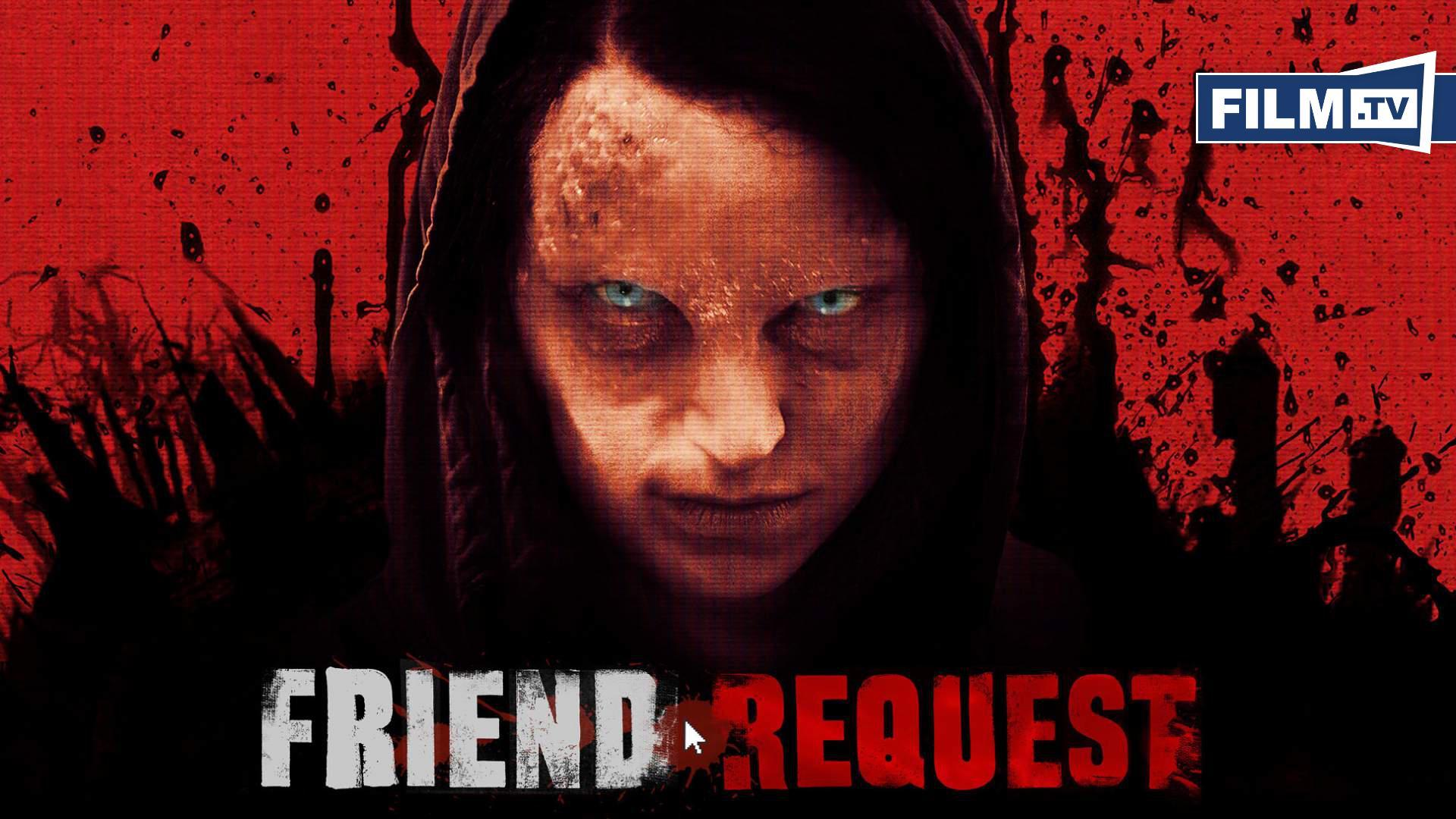 friend request deutsch