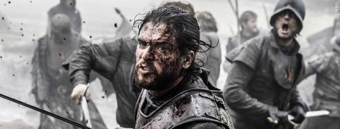 Game Of Thrones S08: Details zu Schlachten